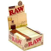 raw oraganic slim papers