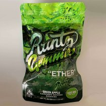 Runtz Gummies - THC - 500mg