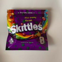 Skittles Wild Berry - 400mg