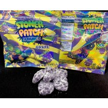 Stoner patch grape 500mg