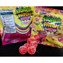 Stoner patch cherry 500mg