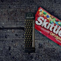 Skittles Distillate Pen (rechargeable)