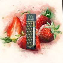 Strawberry Distillate Pen (rechargeable)
